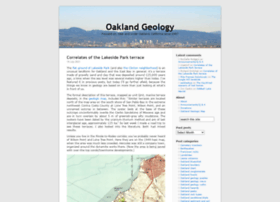 oaklandgeology.wordpress.com
