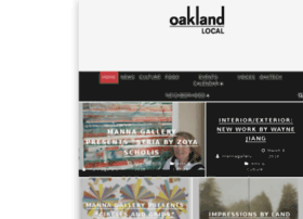 oaklandlocal.com