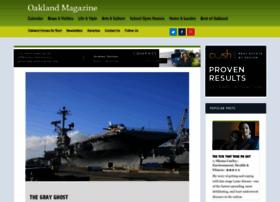 oaklandmagazine.com