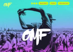 oaklandmusicfestival.com
