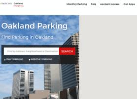 oaklandparking.spplus.com
