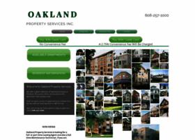 oaklandprop.com