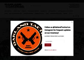 oaklandtactical.com