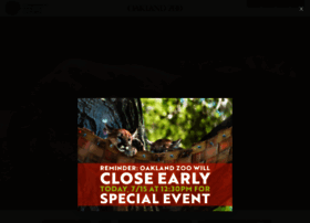 oaklandzoo.org
