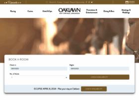 oaklawn.com
