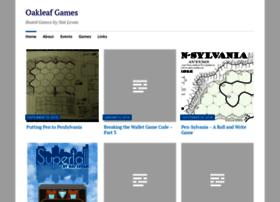 oakleafgames.wordpress.com