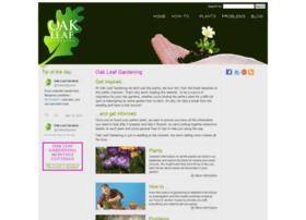 oakleafgardening.com