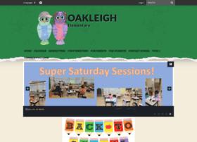 oakleighes.bcps.org