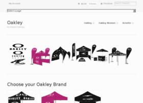 oakley.impactcanopy.com