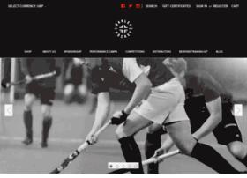 oakleyhockey.co.uk