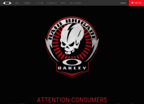 oakleys-store.com