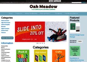 oakmeadowbookstore.com