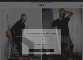 oaknyc.com