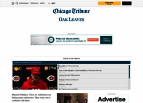 oakpark.chicagotribune.com
