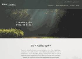oakpointe.com