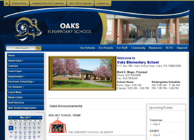 oaks.spring-ford.net