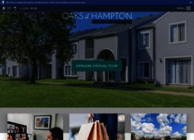 oaksathampton.com