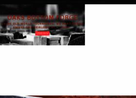 oaksbottomforge.com