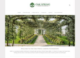oakspring.org