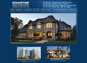 Oakstoneglass.com