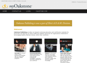 oakstonemedical.com