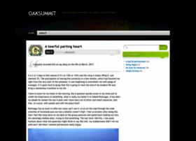oaksummit.wordpress.com