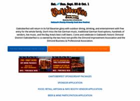 oaktoberfest.org