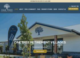oaktreegroup.com.au