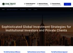 oaktrust.com