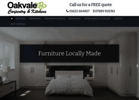oakvalecarpentry.co.uk