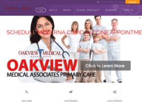 oakviewmedicalassociates.com