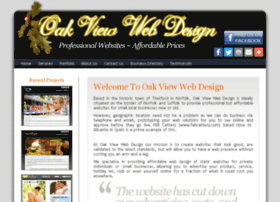 oakviewwebdesign.com