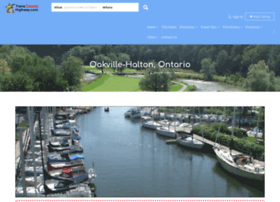oakville.foundlocally.com