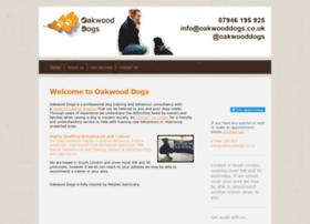 oakwooddogs.co.uk
