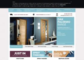 oakwooddoors.co.uk