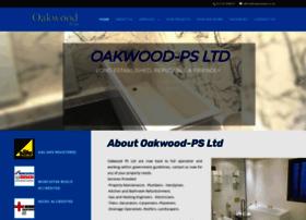 oakwoods.co.uk