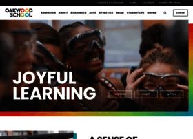 oakwoodschool.org