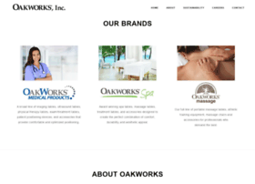oakworks.com