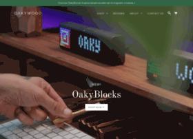 oakywood.myshopify.com