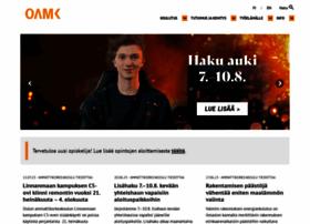 oamk.fi