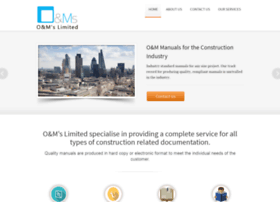 oandmsltd.co.uk