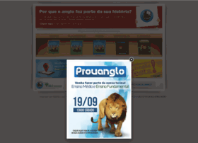 oangloresolve.com.br