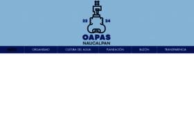 oapas-naucalpan.gob.mx