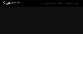 oapaudio.com