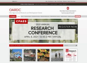 oardc.osu.edu