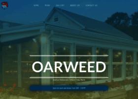 oarweed.com