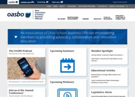 oasbo-ohio.org