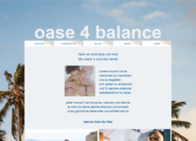 oase4balance.ch