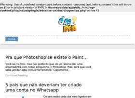 oasideia.com.br