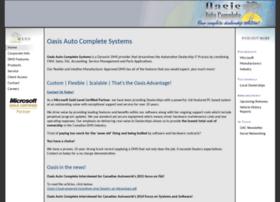 oasis-ac.com